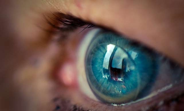 Как подобрать линзы для глаз