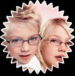 Борьба с нарушением зрения у детей
