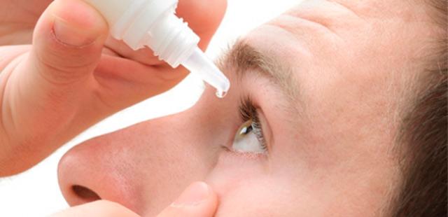 Купить капли для глаз для тех кто носит линзы