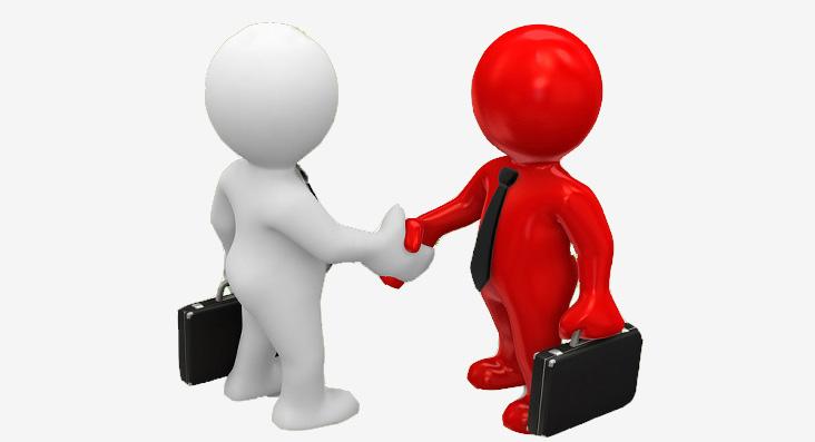 сотрудничество с оптовыми клиентами
