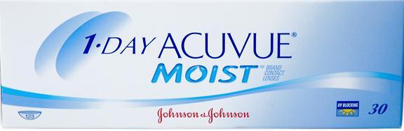 1 day acuvue moist в старой упаковке