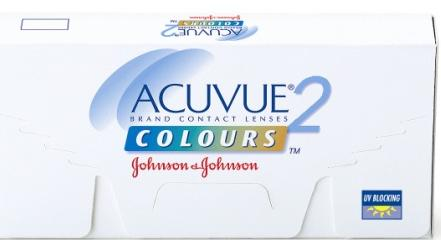 acuvue 2 colors в старой упаковке